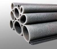 Трубная изоляция из вспененного полиэтилена ППЕ толщина стенки 9 мм