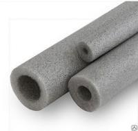Трубная изоляция из вспененного полиэтилена ППЕ толщина стенки 9 мм R18