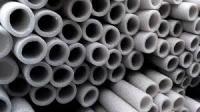 Трубная изоляция из вспененного полиэтилена ППЕ толщина стенки 6мм R35