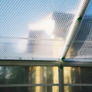 Пленка воздушно-пузырьковая тепличная ВПП 3*25*180